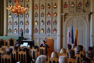 Duo Baltica at the House of Nobility